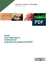 GuiaoConcursoProjetosFCT_2012