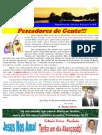PESCADORES DE GENTE!!!
