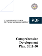 Comprehensive Development Plan 2011 20 Full