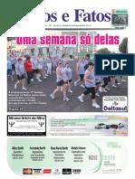 EDIÇÃO 767 ON LINE 09 03 12