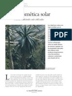 fitocosmétca solar