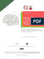 Molto Lavoro Per Nulla - Documentazione Propedeutica