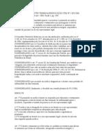 A ÉTICA E OS PACIENTES TERMINAISRESOLUÇÃO CFM Nº 1