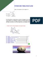 Conteo de Triangulos Cuadrilateros
