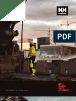 PDF Helly Hansen 2012
