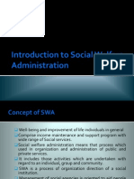 Intro to SWA1