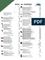 Lista de Precios Pc Azteca Alpujarra Marzo 1 Al 10