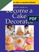 Cake Decorator Toc