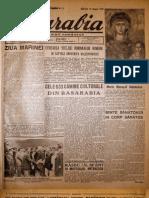 Ziarul Basarabia #340 Duminica 16 August 1942