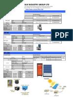 Cobra CPI2575 Inverter MANUAL | Power Inverter | Kilowatt Hour