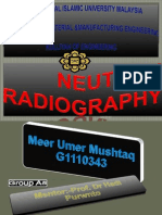 Neutron Radiography