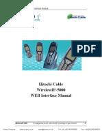 Hitachi Web