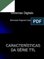 Sistemas Digitais TTL