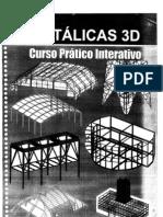 METÁLICAS_3D_-_CURSO_PRÁTICO_INTERATIVO_-_2007