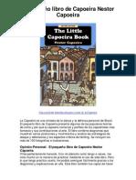 El pequeño libro de Capoeira Nestor Capoeira - 5 estrellas reseña del libro