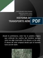 EXPOSICION AEREO