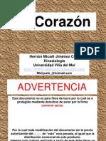 Cardiologia - Hernan Jimenez (Diapos as