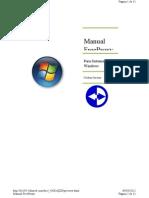 Manual Freeproxy