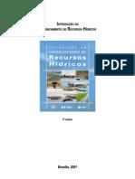 Introdução ao gerenciamento de recursos hídricos ANEEL