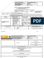 ITCM AC PO 004 01 Desarrollo de Proyectos