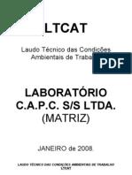 Modelo Do Ltcat Completo