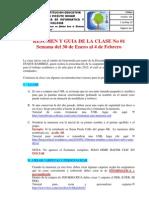 Guia Clase No 01-2012