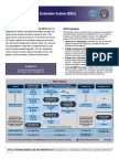 Integrated Disability Evaluation System Fact Sheet