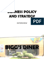 Business Policy and Strategybiggsbaycrafts