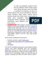 Kinin Adalah Salah Satu Polipeptida Struktural Terkait