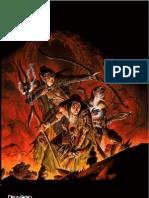 [D&D 3.5E - ITA] - Manuale Accessorio - Schermo Del Dungeon Master 3.5