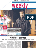 TV Weekly - March 11, 2012