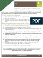 Enbridge Factsheet