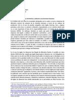 Empresas eletrónicas y violación de DDHH Mariana Maldonado