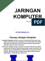 Jarkom Edit