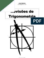 Revisões de Trigonometria