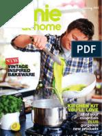 Jamie at Home Spring 2012 Catalogue