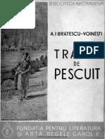 69995116 Bratescu Voinesti Tratat de Pescuit