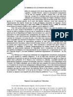 Pierre Michel, « Octave Mirbeau et le poison religieux »