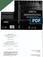 Direito Administrativo Marcelo Alexandrino Vicente P 20092