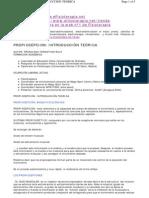 PROPIOCEPCION_INTRODUCION_TEORICA