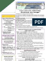 Bulletin SAPB 120311