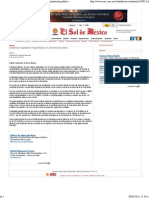 08-03-12 Cuestionaron legisladores irregularidades en la administración pública