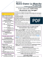 Bulletin NDLB 120311