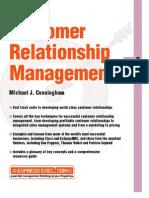 Customer Relationship Management Express Exec