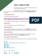 DNS Debian Servicios