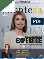 Revista ClienteSA - edição 112 - fevereiro 2012