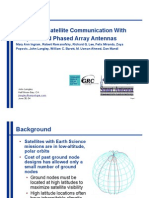 Optimizing Satellite Communications_PPT