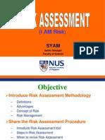 2 Risk Assessment (Mar 2007)