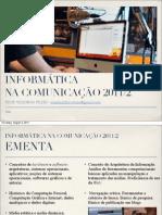 Info Aula01