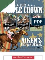 Triple Crown 2012